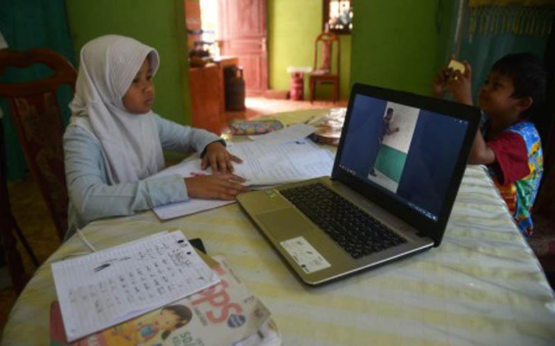Dana BOS Bisa Digunakan untuk Bantu Beli Kuota Internet Guru dan Siswa
