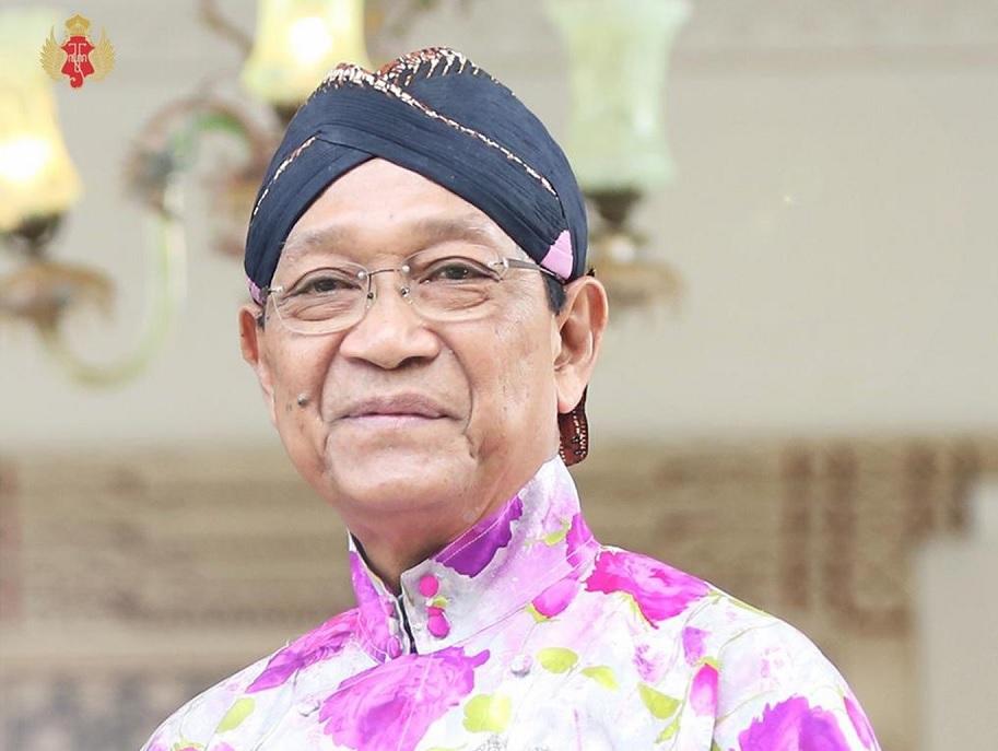 Sultan Menyapa Warga, Semangat Saling Berbagi di Tengah Pandemi Jadi Harapan