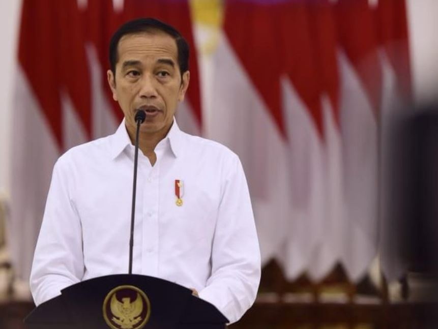 Jokowi: Lanjutkan Peningkatan Pendidikan dan Kesehatan