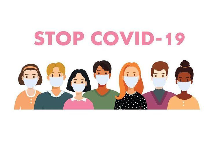 Pemerintah: Diperlukan Disiplin Kuat untuk Lawan Covid-19