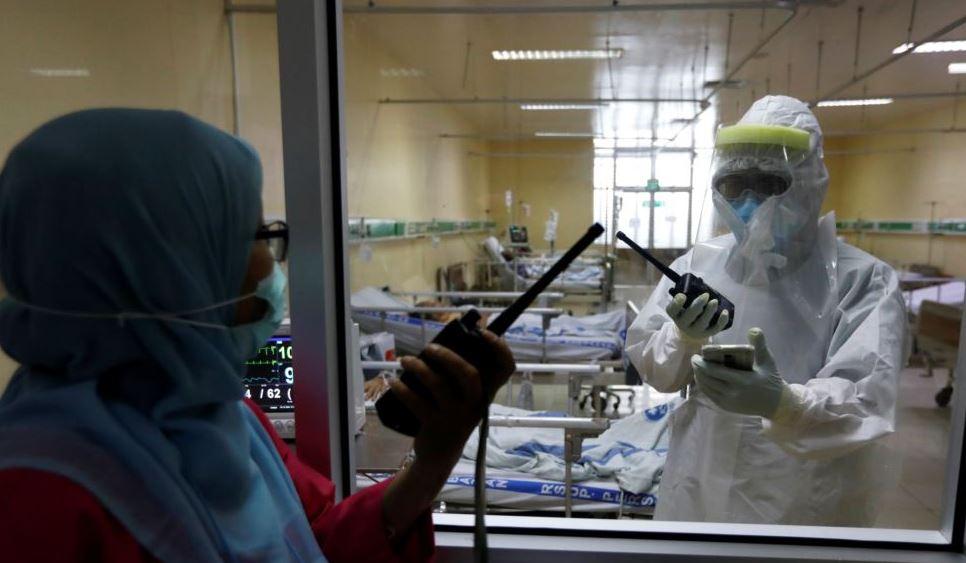 Jokowi Ajak Masyarakat Optimistis Lawan Covid-19