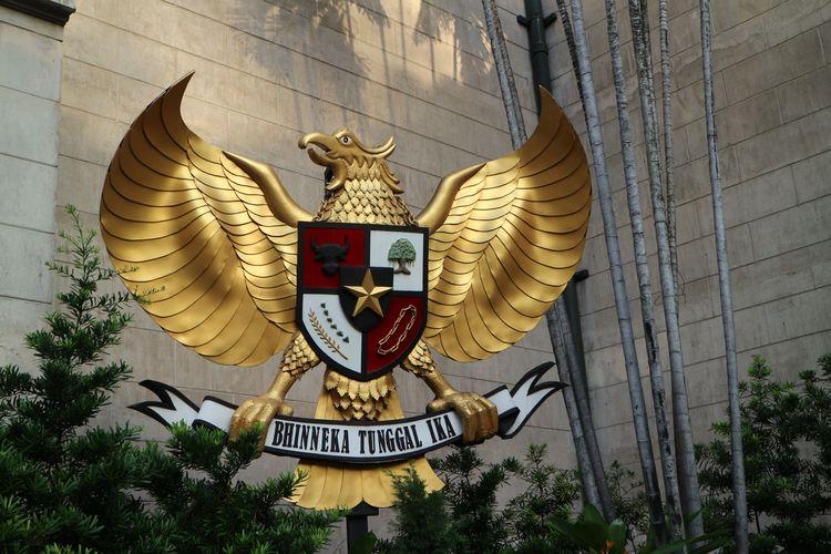 Pancasila Sesuai dan Cocok bagi Bangsa Indonesia