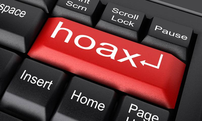 Hindari Jadi Korban Hoaks Virus Corona, Coba Perhatikan Ini
