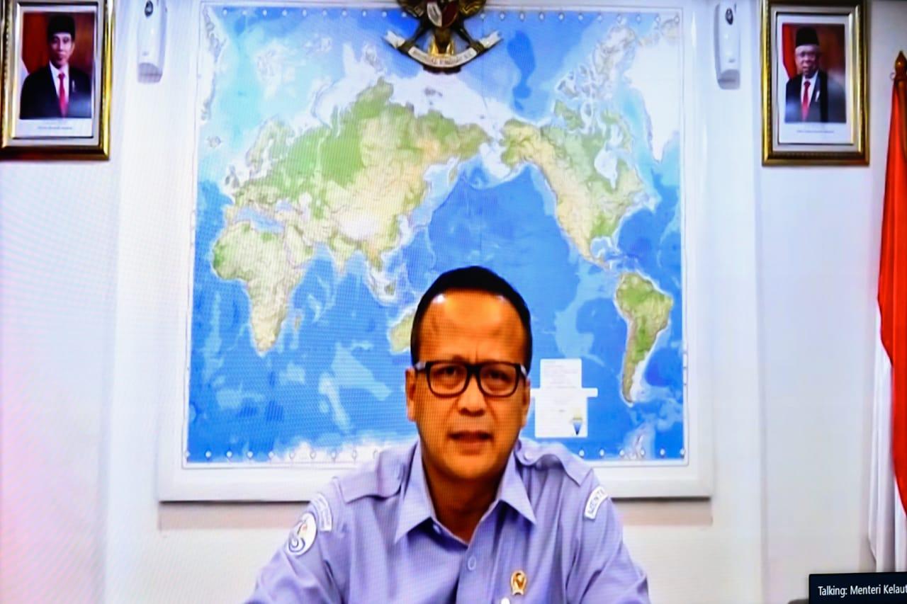 Menteri KP: Kami Usulkan Stimulus Penguatan di Sektor Nelayan Tangkap dan Budidaya