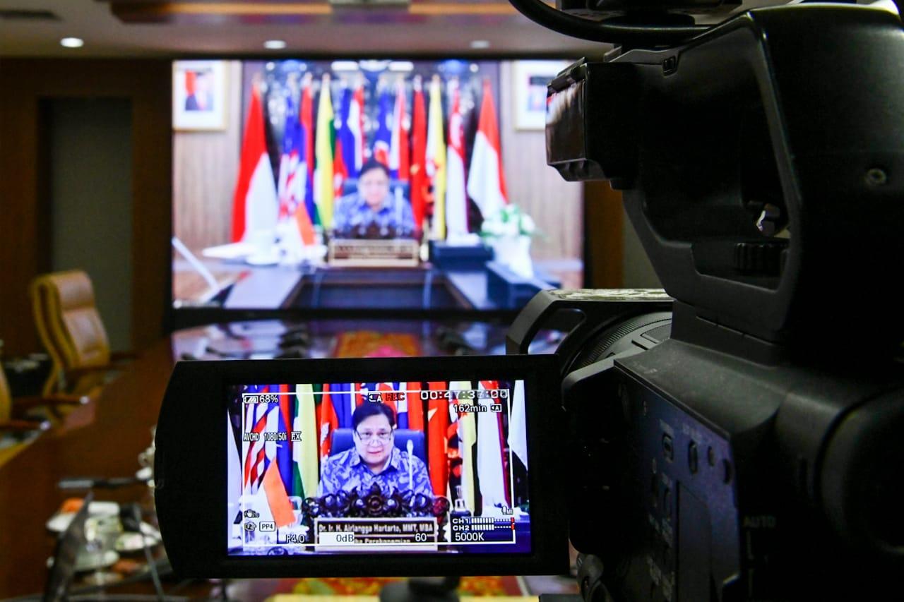 Menko Perekonomian: 89 Usulan Penuhi Kriteria Jadi Proyek Strategis Nasional Baru