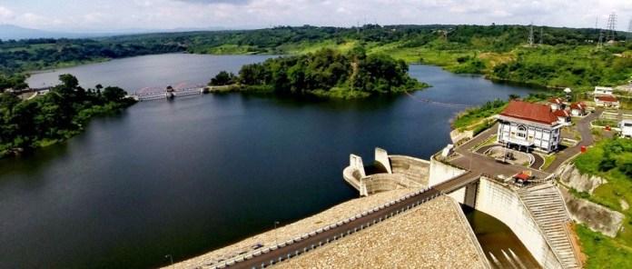 Antisipasi kekeringan, PUPR optimalkan pengoperasian infrastruktur tampungan air
