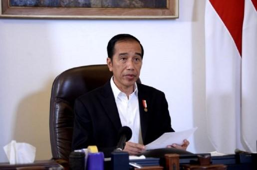 Jokowi: Ada Kemajuan Signifikan dalam Riset Penanganan Corona di RI