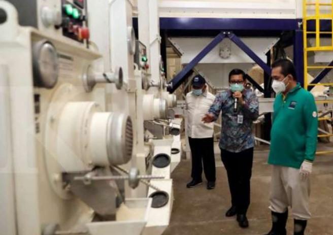Kementerian Perdagangan Jamin Stok Beras Sebesar 3,3 Juta Ton dan Bapok Lainnya Cukup hingga Lebaran 2020