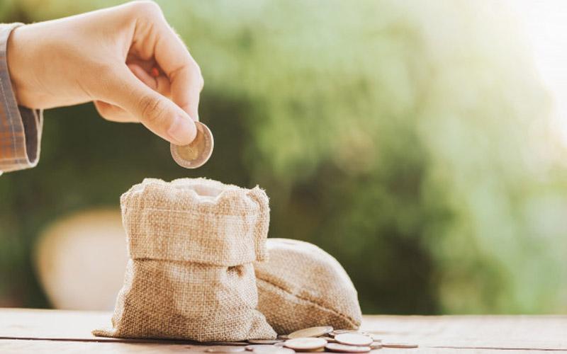 Warga Miskin di Kab Bantul Mulai Cairkan Bantuan Corona Rp600.000 per Bulan