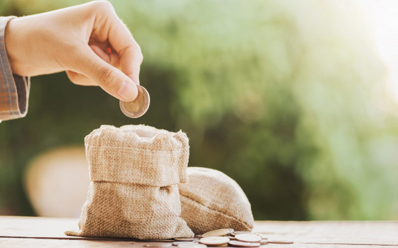 Warga Miskin di Bantul Mulai Cairkan Bantuan Corona Rp600.000 per Bulan