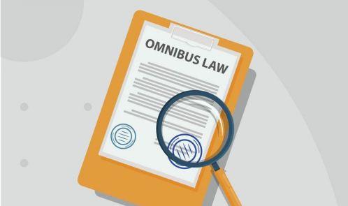 Pakar Sebut Serikat Pekerja Harusnya Dukung RUU Omnibus Law Cipta Kerja
