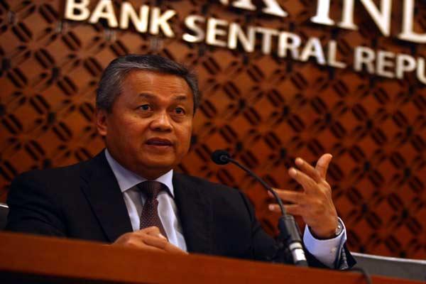 BI: Stimulus fiskal pemerintah topang pertumbuhan ekonomi RI