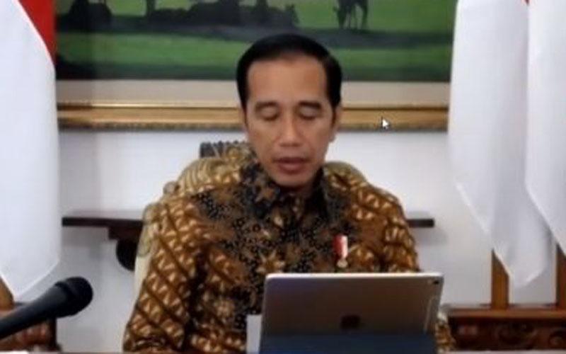 Bantuan Sembako dari Presiden Joko Widodo Diperluas hingga Komunitas Keagamaan