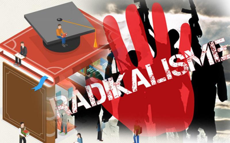 Mewaspadai Radikalisme di Sekolah dan Kampus
