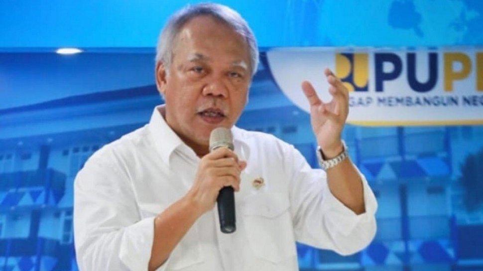 Kementerian PUPR dorong pemanfaatan teknologi konstruksi berbasis industri 4.0