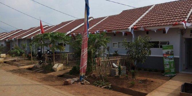 Kementerian PUPR Bakal Bedah 4.114 Rumah di Papua