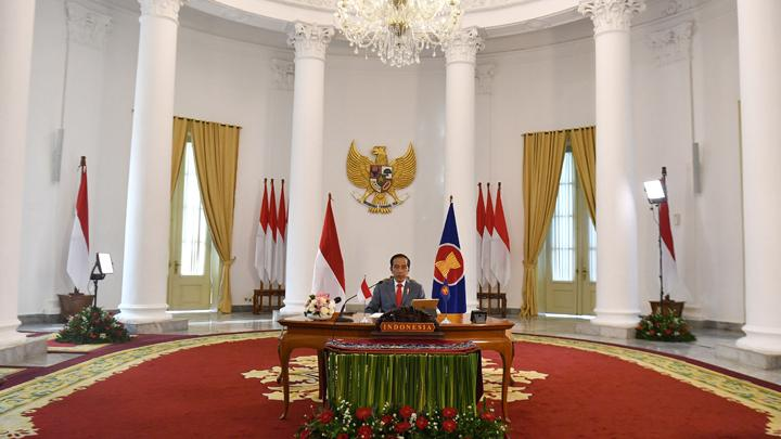 Istana: Tak Ada Korelasi RUU HIP dengan Desakan Turunkan Jokowi