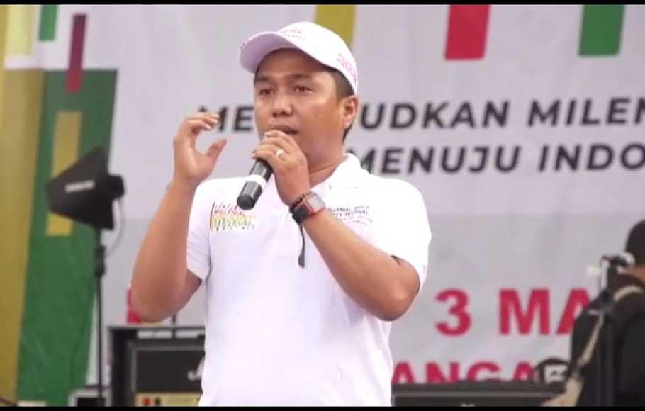 Papua Penyempurna Indonesia, Kasus Floyd Tak Boleh Dikaitkan ke Indonesia