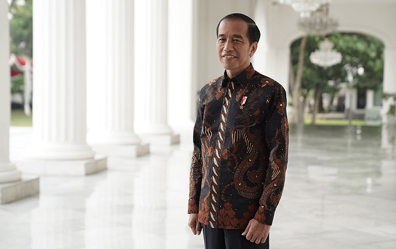 Projo Sebut Desakan Menurunkan Presiden Jokowi Inkontitusional