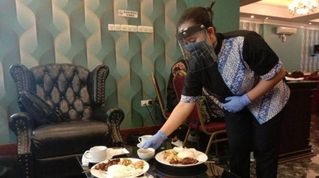 Bantul Sosialisasi SOP New Normal Hotel dan Restoran, Ubah Metode Pelayanan