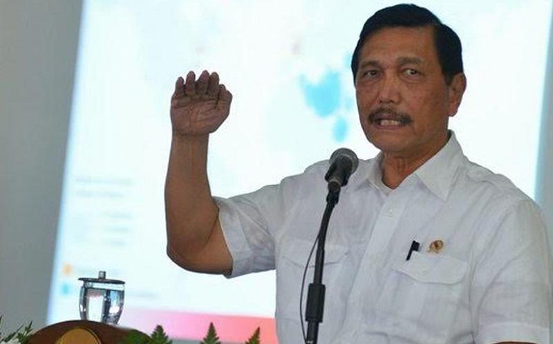Saut Situmorang dan Luhut Binsar Panjaitan Sindir Manuver Politik Gatot Nurmantyo