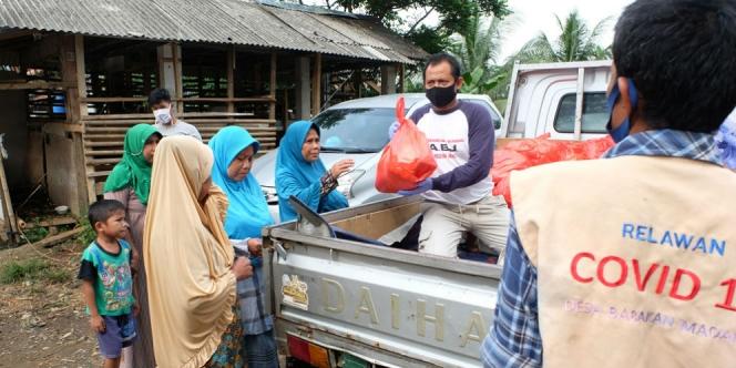 Pemerintah Kebut Penyaluran Bansos di Papua