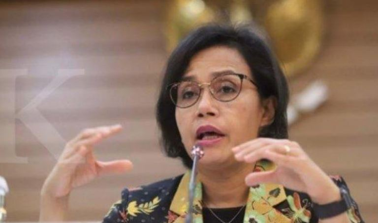 Bukan Rp 400 Triliun, Pemerintah Jokowi Tambah Dana Covid-19, Sri Mulyani Beber Jumlahnya Fantastis