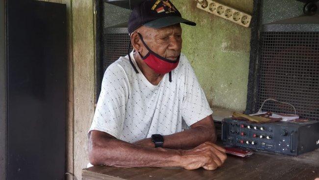 Masyarakat Diminta Menjaga dan Mendukung Kamtibmas yang Aman dan Damai di Papua