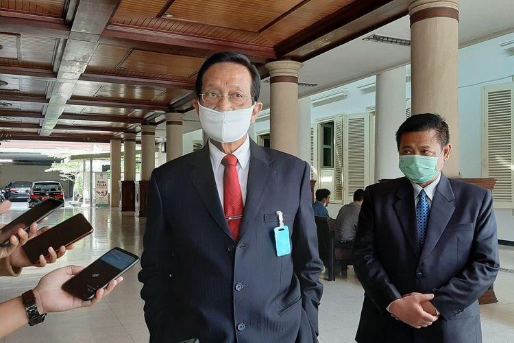 Sultan HB X Ancam Tutup Malioboro Jika Masyarakat Tak Patuh Protokol Kesehatan di tengah pandemi covid-19