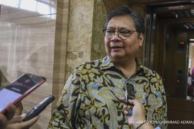 Bangun ketahanan pangan nasional, pemerintah akan dirikan food estate di Kalimantan