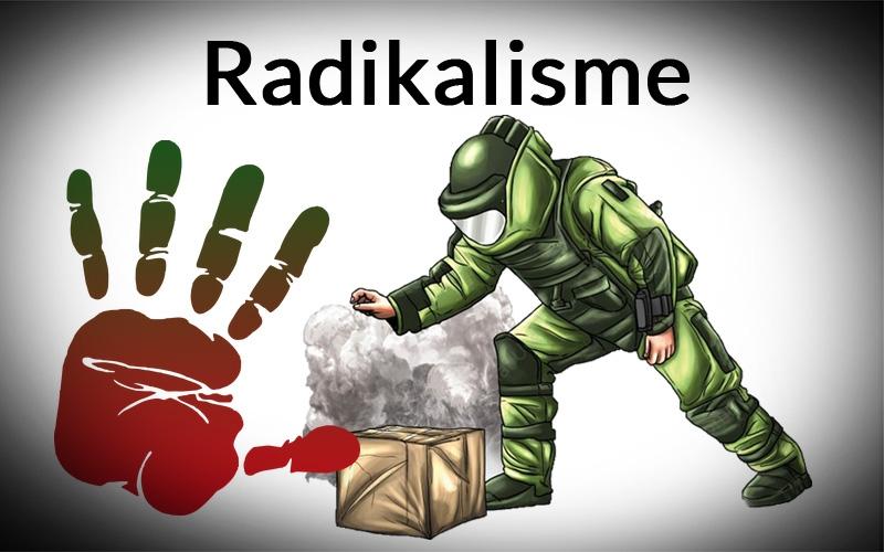 Mewaspadai Doktrin Radikalisme Dikalangan Anak-Anak