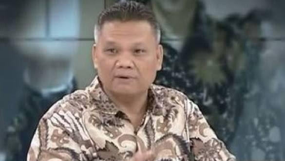 Emrus Sihombing: RUU HIP Perlu Didialogkan, Bukan Asal Ditolak
