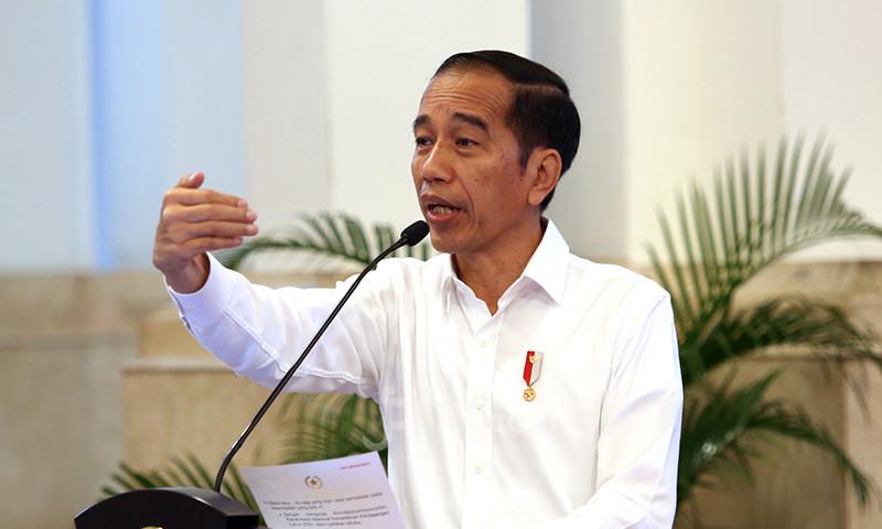 Lima Arahan Presiden Jokowi Tentang Adaptasi Kebiasaan Baru