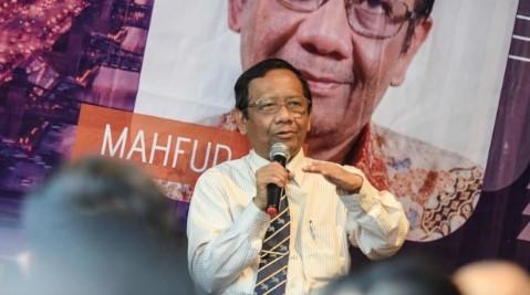 Pemerintah Tegaskan TAP MPRS soal PKI Tak Bisa Dicabut Lembaga atau UU Apa pun
