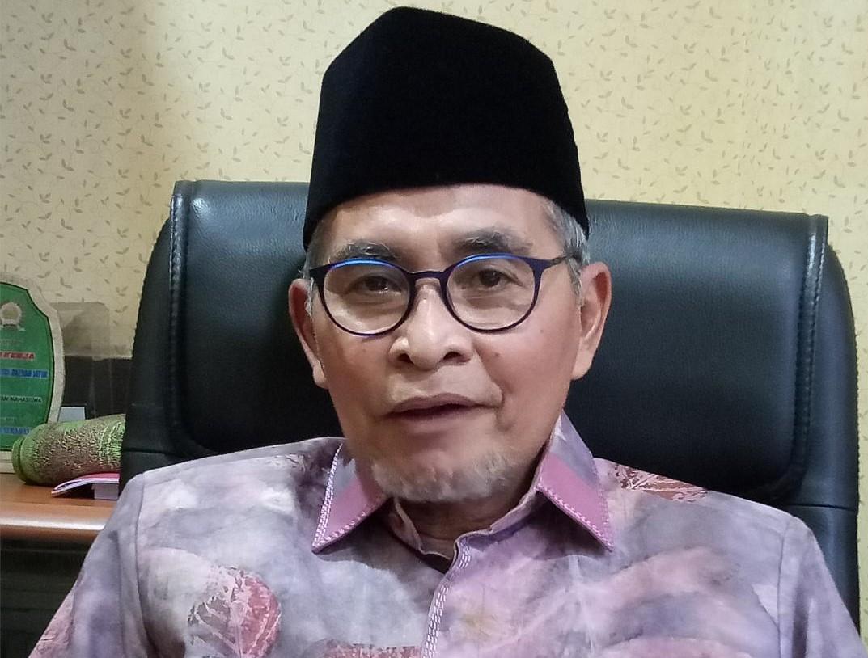Muzammil Apresiasi Pemerintah Menuju New Normal