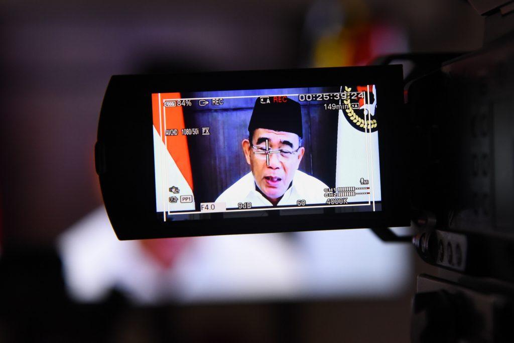 Menko PMK: Presiden Ingin 'Rapid Test' Dioptimalkan Sesuai Standar WHO