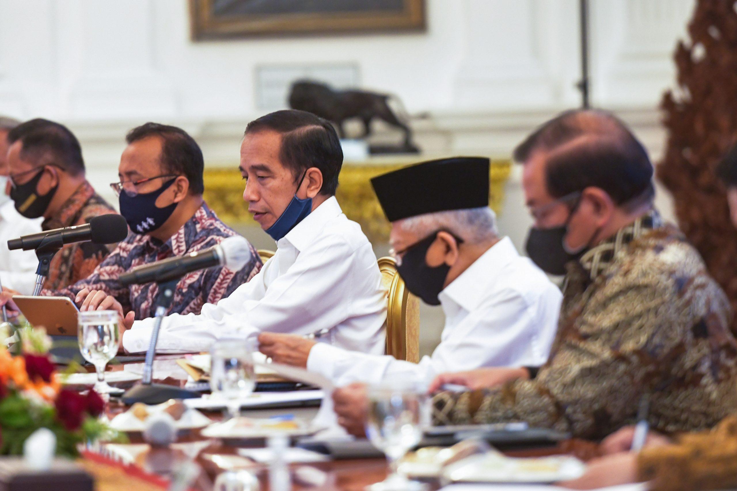 Ini 4 Arahan Presiden untuk Antisipasi Kebakaran Hutan dan Lahan
