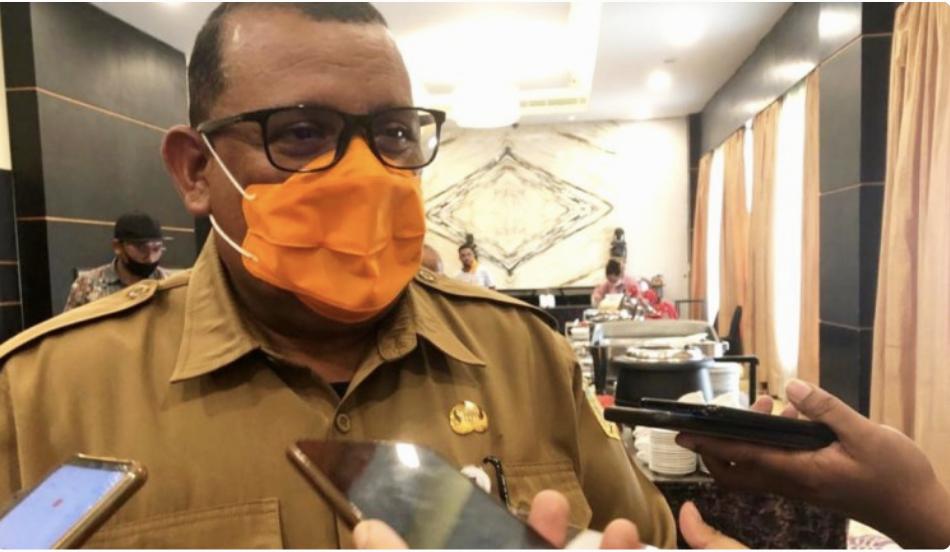 Pemprov Papua Berhasil Turunkan Inflasi di Masa Pandemi Covid-19