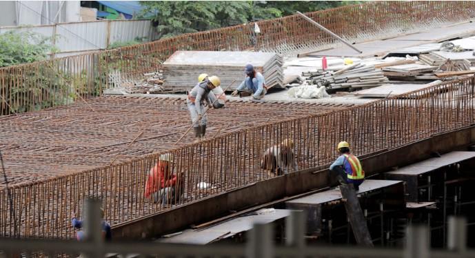 Kadin: Infrastruktur Kunci Utama Gerakan Ekonomi Pada Masa Normal Baru