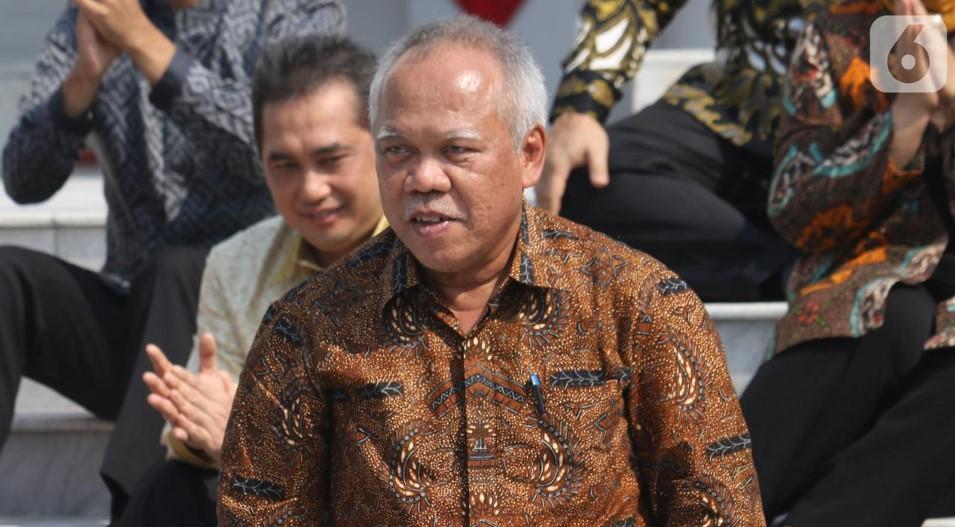 New Normal, Menteri PUPR Dorong Bank Kembangkan Layanan KPR Digital