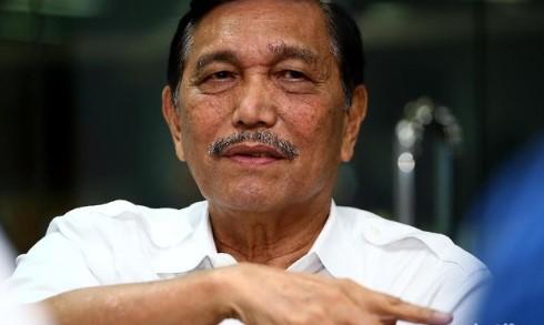 Luhut: Ekonomi Indonesia Akhir Tahun Masih Diproyeksikan 2-3%