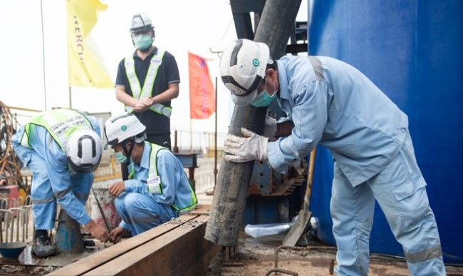 Papua Barat Akan Mulai Proyek Kereta Sorong – Manokwari di 2020