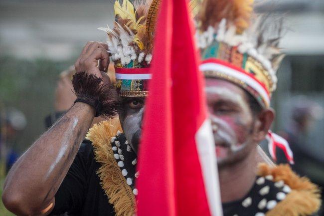 Perkuat Rasa Nasionalisme, Jangan Terpancing Penggiringan Opini Soal Rasisme