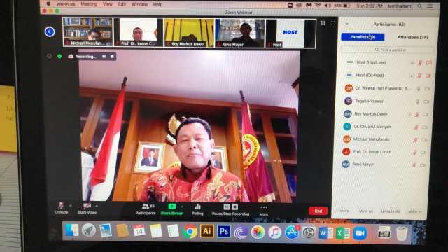 "BIN: Pembangunan di Papua ""on the track"""