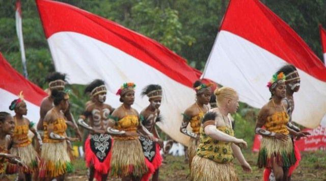 Stop Provokasi !! Jangan Mengumbar Isu Sensitif Rasis Papua