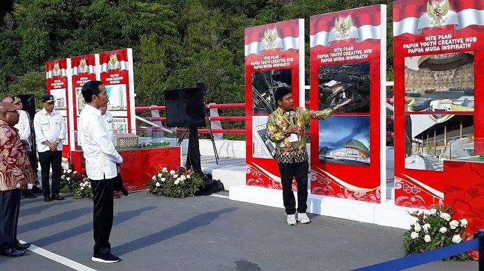 Pemerintah Terus Dorong Pembangunan Infrastruktur dan SDM di Papua