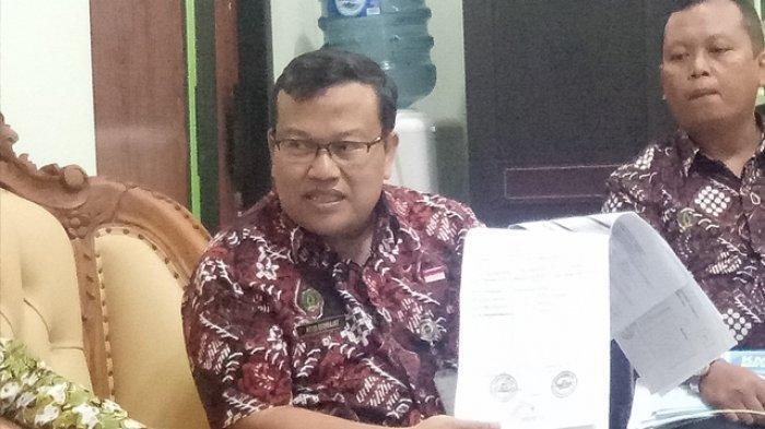 Pemkot Yogyakarta Sudah Salurkan 90 Persen Bansos Pusat