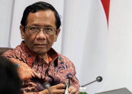 Pemerintah Usulkan TAP MPRS Pembubaran PKI Masuk RUU HIP