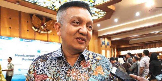 Pemerintah Alokasikan Rp4,967 Triliun Tambahan Subsidi Bunga untuk Relaksasi KUR