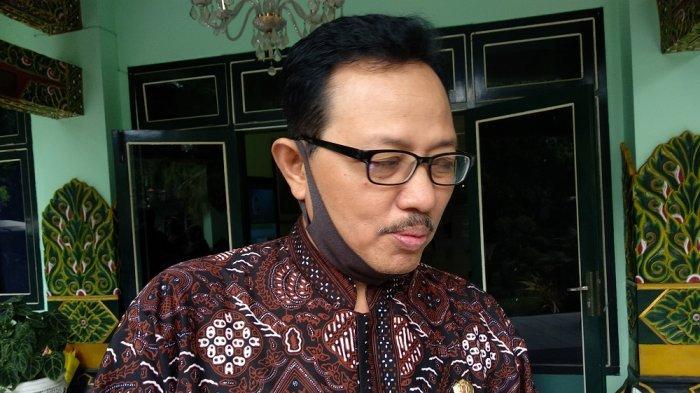 Pemerintah Kota Yogyakarta Siap Fasilitasi Kebangkitan Masyarakat dari Pandemi Virus Corona